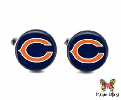 Bears Cufflinks