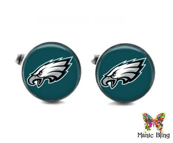 Eagles Cufflinks