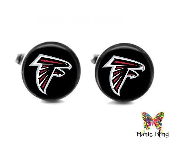 Falcons Cufflinks