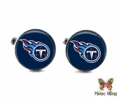 Titans Cufflinks